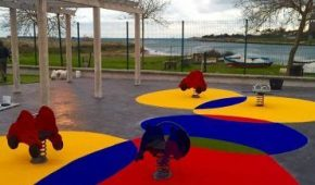 Parques infantiles 2 290x170 - Cesped Artificial Madrid