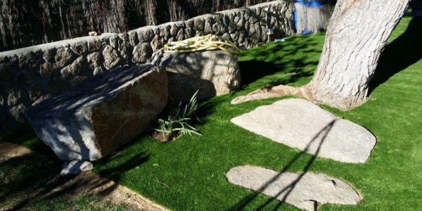 cesped artificial jardines 1 600x300 - Donde comprar césped artificial